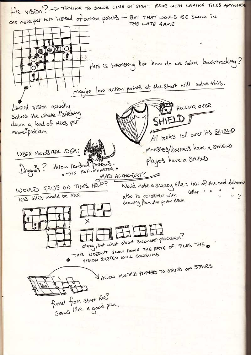 mad alchemist notes 4